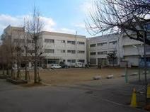 市川市立 中国分小学校
