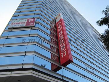 中央三井信託銀行の画像1