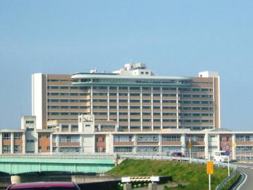 和歌山県立医科大学附属病院の画像1