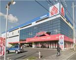 ヤマダ電機テックランド和歌山店