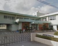 西貴志小学校