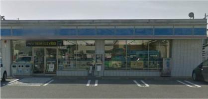 ローソン 和歌山大浦西浜店の画像1