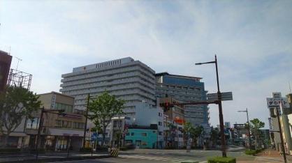 日本赤十字社和歌山医療センターの画像1