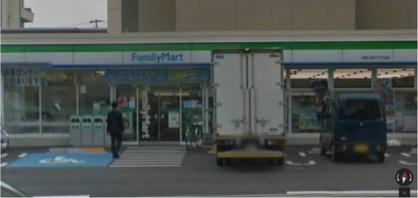 ファミリーマート和歌山県庁正門前店の画像4