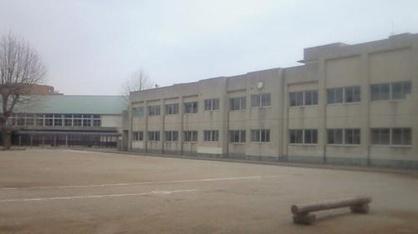 船橋市立船橋中学校の画像1