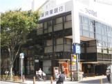 千葉興業銀行船橋支店
