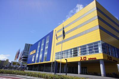 IKEA船橋の画像1