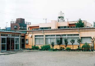 船橋市立湊町保育園の画像1
