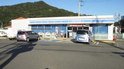 ローソン 和歌山紀三井寺南店の画像1
