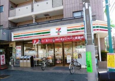 セブンイレブン松原駅前の画像1