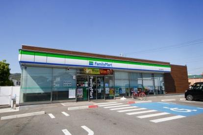 ファミリーマート 和歌山楠見中店の画像1
