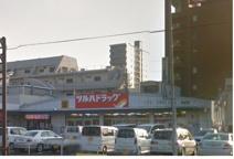 ドラッグ810黒田店