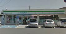 ファミリーマート和歌山北島店