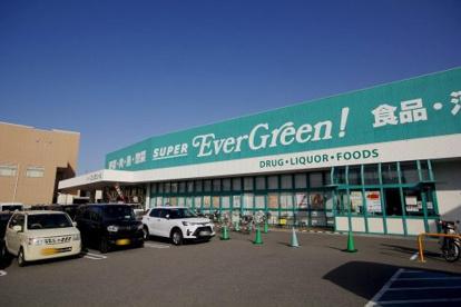 スーパーエバグリーン 福島店の画像1