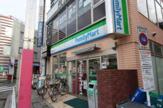 ファミリーマート丸萬清瀬駅南口店