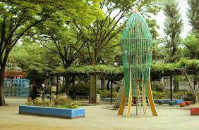 代々木大山公園の画像1