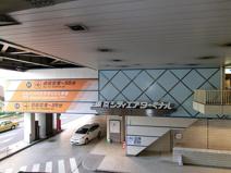 箱崎シティエアターミナル