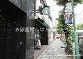スターバックスコーヒー 青山外苑西通り店