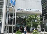 BMW 青山スクエア