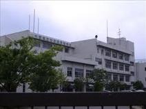 千葉県立市川昴高等学校