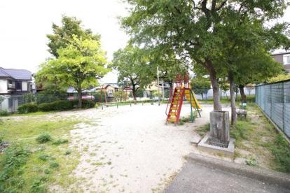 御廟第二児童遊園の画像1
