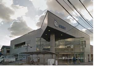 紀陽銀行・六十谷支店の画像1