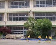 鷺宮小学校の画像