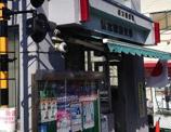 鷺ノ宮駅前交番