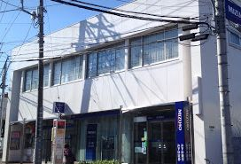 (株)みずほ銀行 鷺宮支店の画像