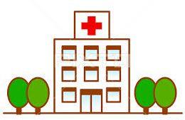 横畠病院の画像1