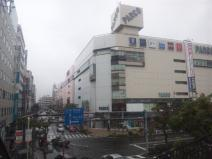 パルコ 津田沼店