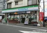 ファミリーマート 柴崎千駄谷店