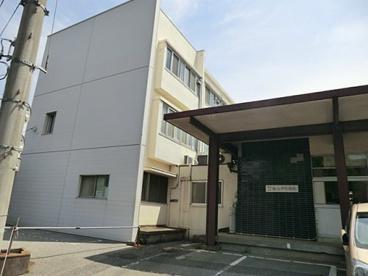 鳩ヶ谷中央病院の画像1