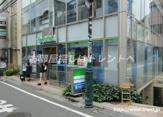ファミリーマート 原宿神宮前店