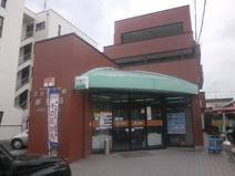 深谷稲荷町郵便局