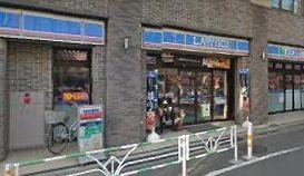 ローソン 渋谷初台一丁目店の画像1