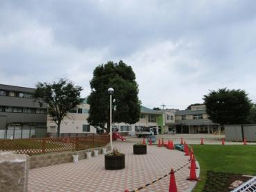 若葉高津保育園の画像1