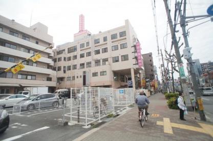 平野若葉会病院の画像2