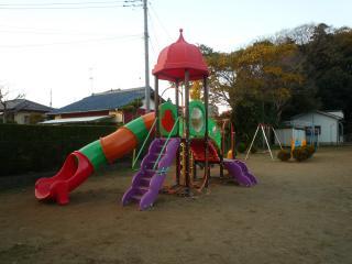 玉泉幼稚園の画像2
