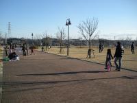 市原市ちはら台公園多目的スポーツ広場の画像4