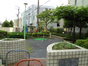 品川区立中原児童公園の画像1