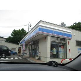 ローソン 札幌南17条石山通店の画像1