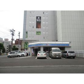 ローソン 札幌南6条西七丁目店の画像1