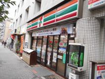 【コンビニ】セブンイレブン 武蔵小金井本町二丁目店