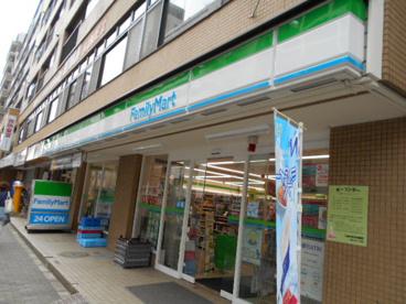 【コンビニ】ファミリーマート 中川小金井北店の画像1