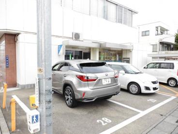 足利銀行 深谷支店の画像2