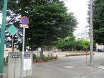 札幌市立小学校 幌南小学校