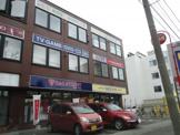 ゲオ札幌南21条店