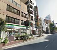 ファミリーマート 親富孝通り店