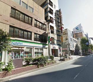 ファミリーマート 親富孝通り店の画像1